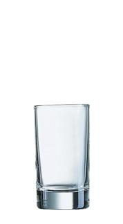 Allroundglas 16 cl. Höjd 10 cm.