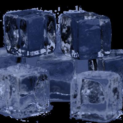 Isbitar 20 kg räcker till ca 160 drinkar för 40 personer