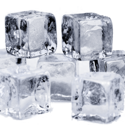 Isbitar 15 kg räcker till ca 120 drinkar för 30 personer