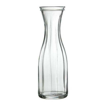Öppen Karaff 1 liter. Höjd 30 cm.